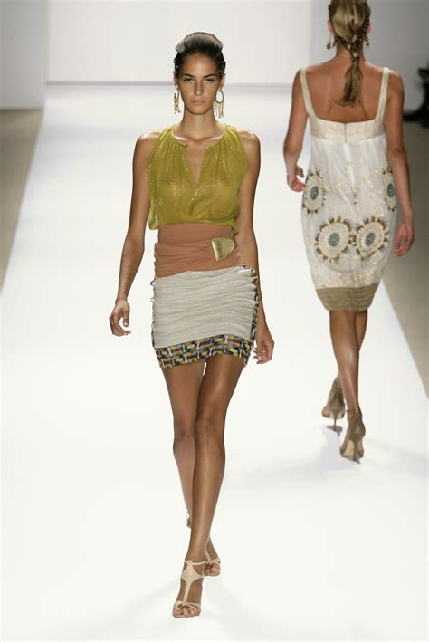 Ny Fashion Week Miller by Miller At New York Fashion Week 2007 Livingly