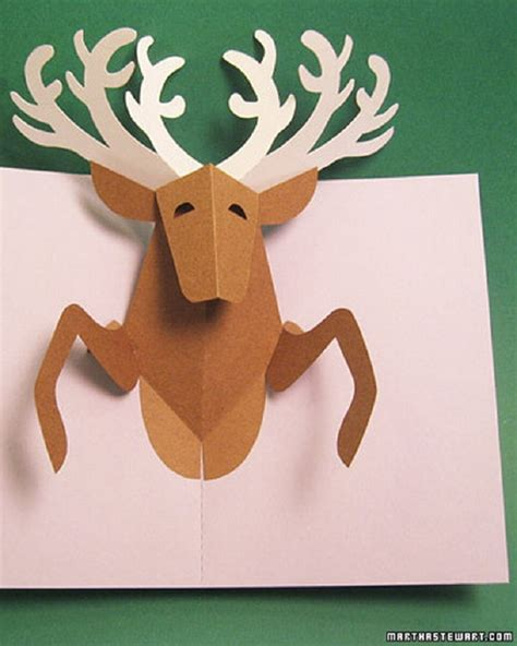 top 10 handmade christmas postcards