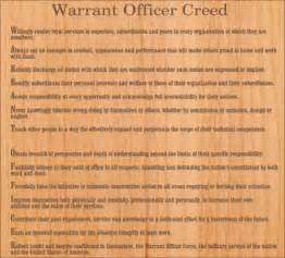 armed forces creed plaques