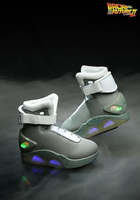 futures shoes back to the future shoes for