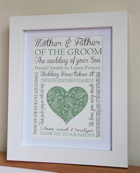 Wedding Prints by Of The Groom Wedding Print By