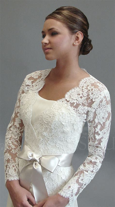 Wedding Jackets by Boleros Jackets Modern Trousseau Couture Bridal Collection