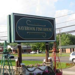 saybrook fish house saybrook fish house 73 photos seafood restaurants 2165 silas deane hwy rocky