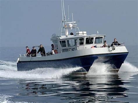 sea fishing boat trips anglesey anglesey fishing charter boat seekat marine amlwch