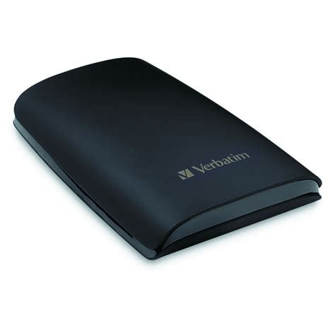 Disk Portable 500gb cdrlabs verbatim 500gb premier edition usb portable drive disk drives