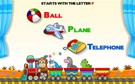Preschool Educational Android Apps On Play by Images Free Puzzle For Toddlers Best Resource