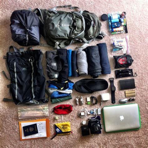 packing light for travel lipanz sk travel tips