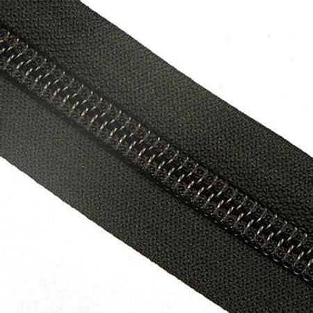 Chain Zipper ykk 8 coil zipper chain
