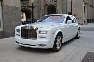 Is Bentley A Rolls Royce 2014 Rolls Royce Phantom Used Bentley Used Rolls Royce