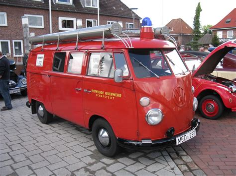 volkswagen fire vw fire on pinterest fire trucks vw bus and volkswagen