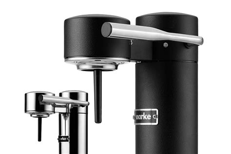 best sparkling water maker add some sparkle with the aarke sparkling water maker