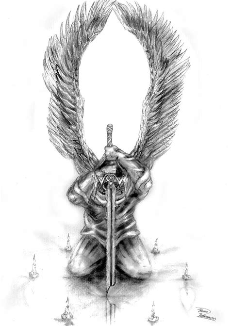 forgive angel by lordhannu on deviantart