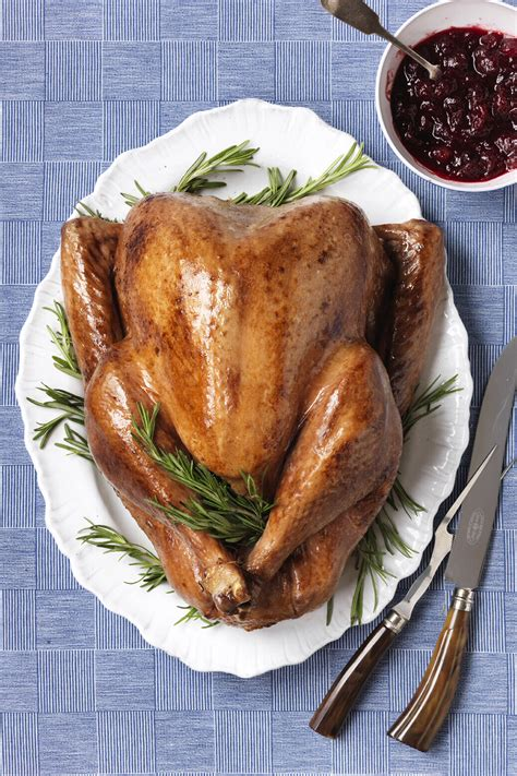Traditional Canadian Thanksgiving Recipes