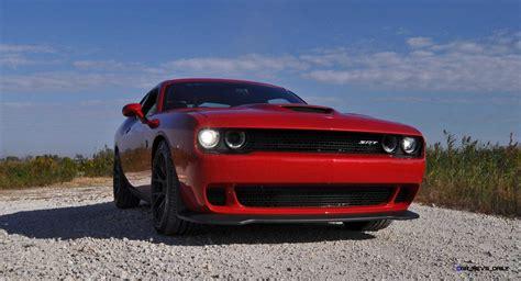 2016 Dodge Challenger by 2016 Dodge Challenger Srt Hellcat