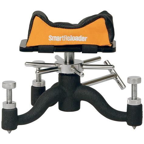 remington shot saver bench rest smartreloader 174 sr300 light rest 205195 shooting rests