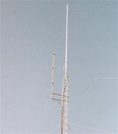 n1bug web construction notes on the wa6svt coaxial collinear