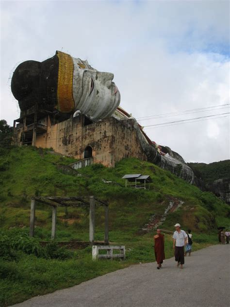 largest reclining buddha the world of statues dragons naga from thailand