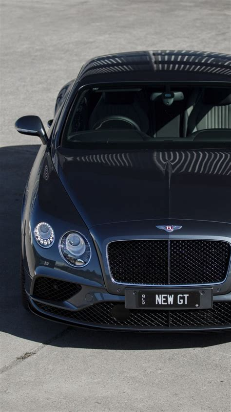 Wallpaper Bentley Continental Gt V8 S Geneva Auto Show