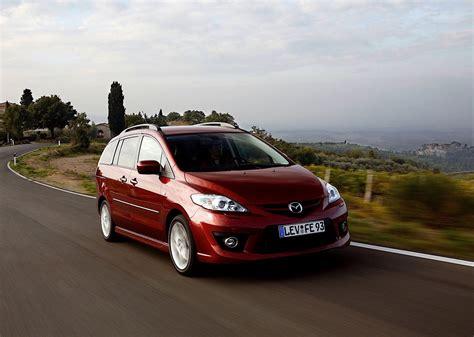 mazda automatic cars mazda 5 premacy specs 2008 2009 2010 autoevolution