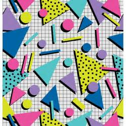 80 s design 80 s shapes photo backdrop backdrops 80 s and 80s
