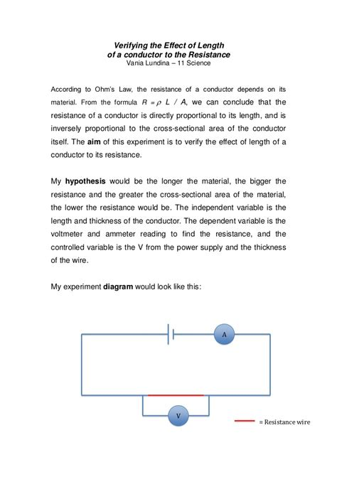 resistor lab experiment 28 images lessons in electric circuits volume vi experiments chapter