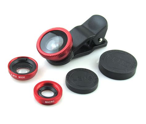Wide Angle 04 X Mobile Phone Lens For Mobile universal phone clip lens 3 end 10 19 2016 3 15 pm