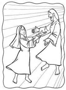 peques y pecas maria con jesus peques y pecas maria magdalena ve a jes 218 s resucitado