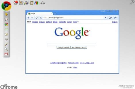 google delivers speed, simplicity, and security with the