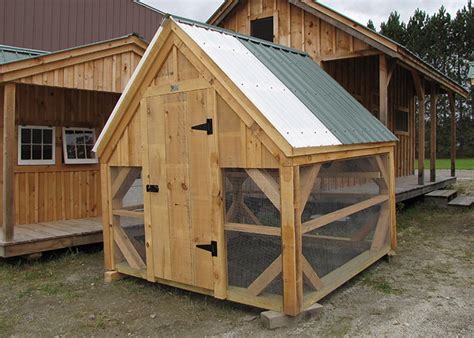 Poultry Sheds For Sale by Chicken Coop Plans 8 X 8 13 Prefab Chicken Coops For Sale