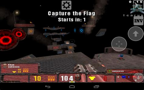 quake 3 apk q3 touch port of quake 3 v1 4 apk datos sd juegos y aplicaciones para android