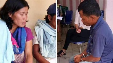Anak Smp Hamil Di Asahan Gadis 15 Tahun Di Tobasa Hamil Usia Ditiduri Ayah Dan