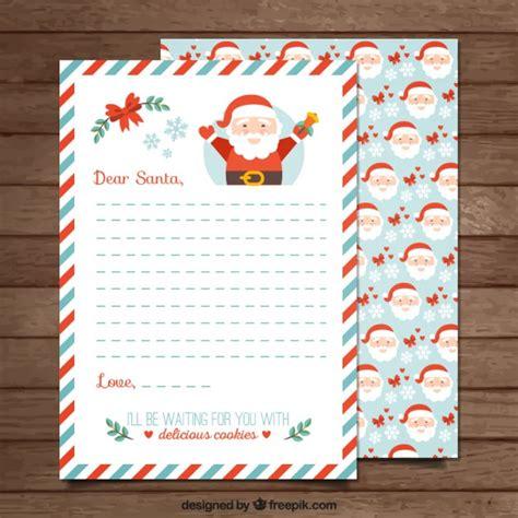 Exemple De Lettre Joyeux Noel De Santa Mod 232 Le De Lettre De No 235 L T 233 L 233 Charger Des Vecteurs Gratuitement