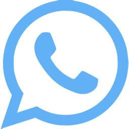 tropical blue whatsapp icon free tropical blue site logo