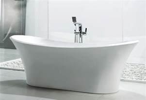Free Stand Bathtub Decina Hilton Parkwood Plumbing Centre