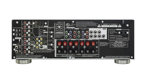 vsx  ks av receiver  xm hd ready input