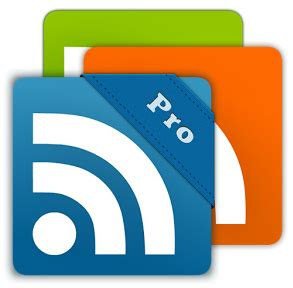 apk truc: download greader pro | feedly | news android apk
