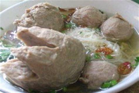 membuat kuah bakso solo cara membuat bakso solo yang enak resep masakan