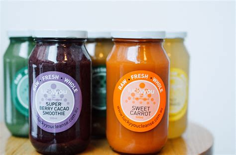 Juicing Detox Near Me by Read This Before Doing A Juice Cleanse Sydney The