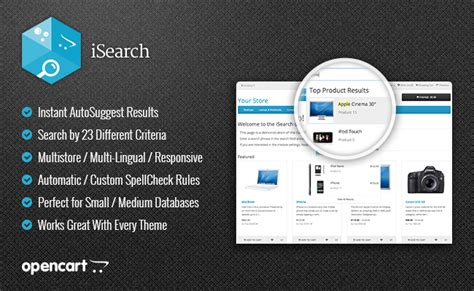 Intelli Search Isearch Intelli Sense Search Isenselabs