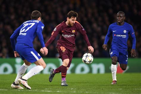 against all odds its chelsea 1 barcelona 0 in pictures chelsea 1 1 barcelona chions league post match