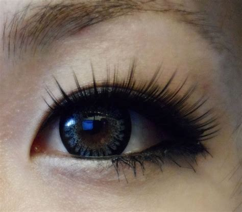 False Eyelash diy false lower eyelashes glamorous gamer