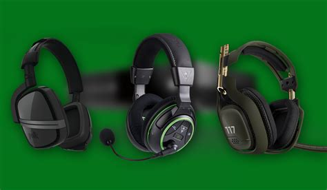 xbox one best these are the best xbox one headsets you can buy windows