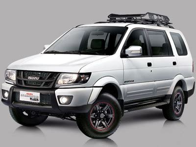 isuzu crosswind for sale price list in the philippines