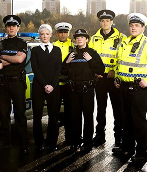 British Comedy Series by Bbc Scotland Orders Scot Squad Police Series News