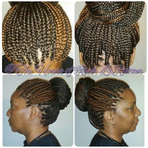 two toned braids two toned box braids the hairdo i do pinterest