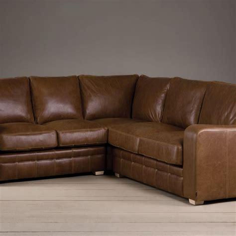 Small Leather Sofa Small Leather Corner Sofa Best Leather Corner Sofa Clio Small With Thesofa