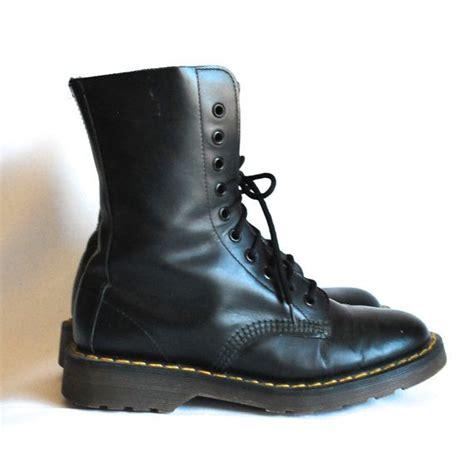 vintage vtg original doc marten dr marten s combat boots