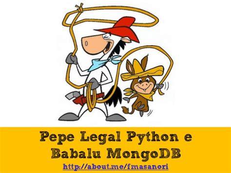 Pepe legal e babalu download lagu reheart Choice Image