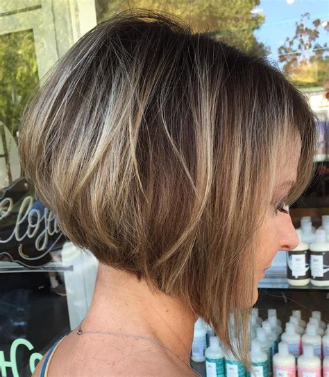 blonde bobs with brown lowlights 45 light brown hair color ideas light brown hair with