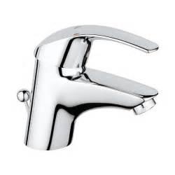 mitigeur lavabo grohe eurosmart robinet and co